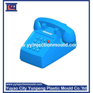 Newest and good quality plastic molds for mobile phone shell  (From Cherry)