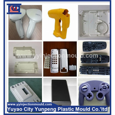 Injection Mold, Plastic Molding Company Yunpeng Mold(Amy)