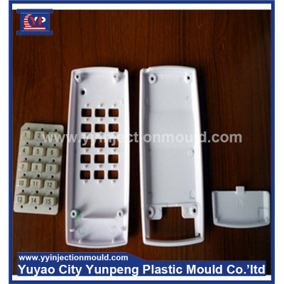 remote control plastic electrical appliances shell (Amy)