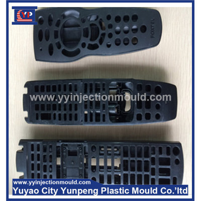 precision mold makig, plastic injection molded parts (Amy)