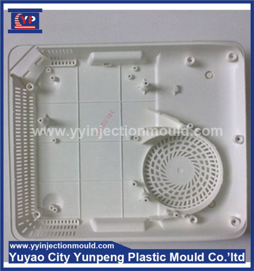 Plastic Injection ABS Home Appliance Cover (Amy)