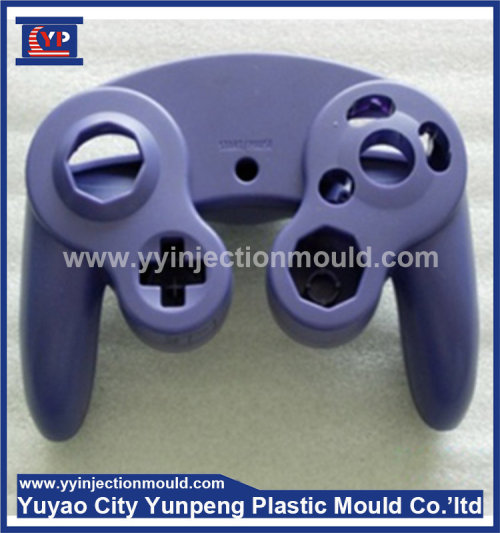 China factory home appliance products injection moulding laser gun shell (Amy)