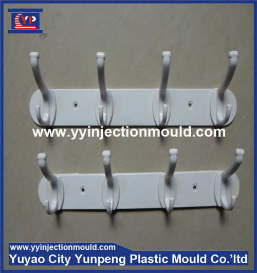 High Quality Plastic Injection Moulding for hook  (From Cherry)