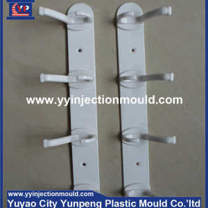 Durable and Eco-friendly Injection /Moulded/ Plastic Hook and Look Tape  (From Cherry)