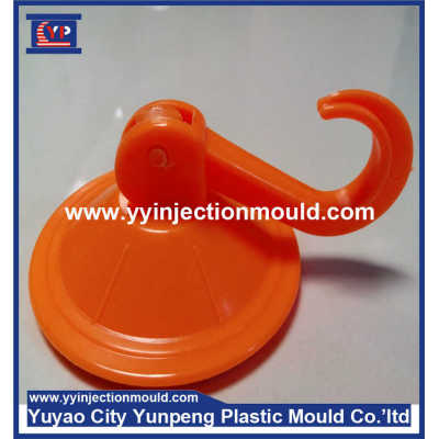 factory best price plastic cloth hanger hook injection mould  (From Cherry)
