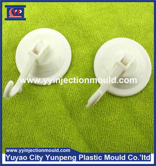 Household appliance of 2016 injection plastic clothes hook mould (From Cherry)