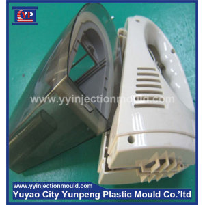 Chinese factory garment steamer plastic cover Precision moud/mould (Amy)
