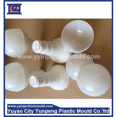 PC Custom Made Plastic LED Lamp Cover With High Quality (Amy)