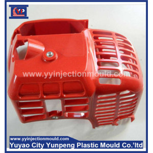 custom made shell cover for electronics injection mouding/TV shell (Amy)