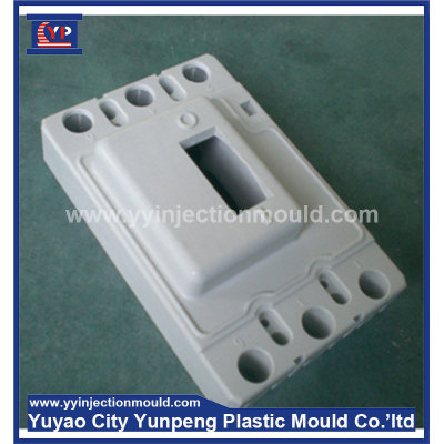 OEM custom abs plastic case cover injection mould/injection molding for electronic parts (Amy)