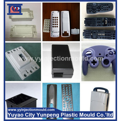 cheap plastic injection molding for electrical cover (Amy)