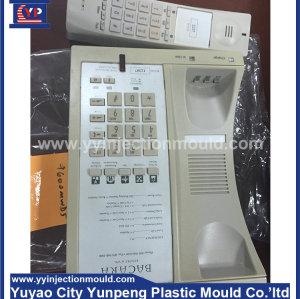 phone case plastic injection mould/plastic Mobile lid mould phone case molding (Amy)