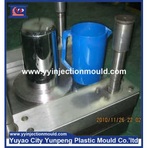 injection mold for plastic cold water cup/bottle (From Cherry)