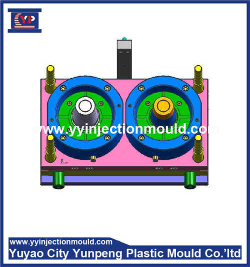 High Standard Quality Customed Plastic Injection Mold Making For Cup mineral water/cosmetics cap (From Cherry)