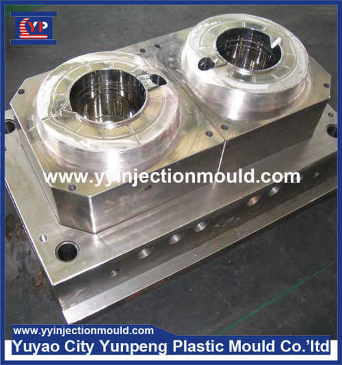 OEM Plastic injection cup for water bottle mold make or design custom plastic bottle and cup (From Cherry)