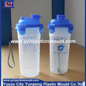 Household plastic parts injection mould for water cup  (From Cherry)