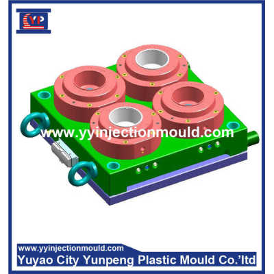 High precise disposable injection cup mould plastic cup mould for drinking water  (From Cherry)