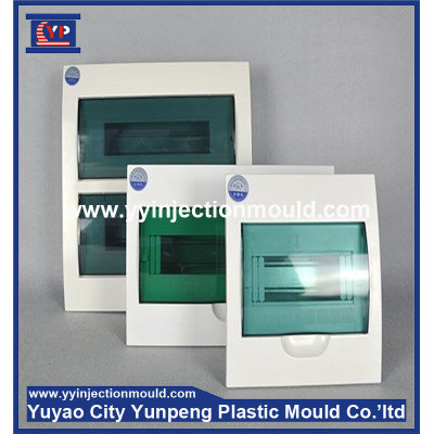 Cheap and wholesale pa66 nylon distribution box plastic mold (from Tea)