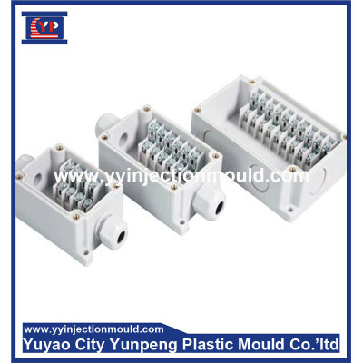 Distribution Plastic Box Enclosure Mold Yuyao (from Tea)