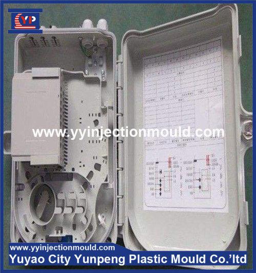 Distribution Plastic Box Enclosure Mold Yuyao (from Tea)