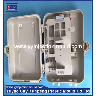 Yuyao Mold power distribution box plastic mold (from Tea)
