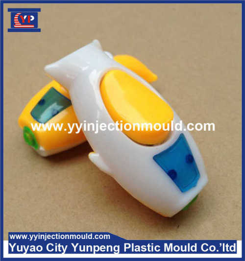 Plastic injection pressure touch push button switch mould/mold (From Cherry)