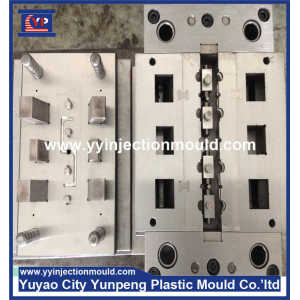 EURA New Desigh push button switch button switch injection plastic mould manufacturer (From Cherry)
