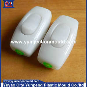 Customized Square Plastic Push Switch Double Injection Machine Button (From Cherry)