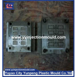 Yuyao Yunpeng Plastic Injection Moulding Manufacturer/custom injection molding (From Cherry)