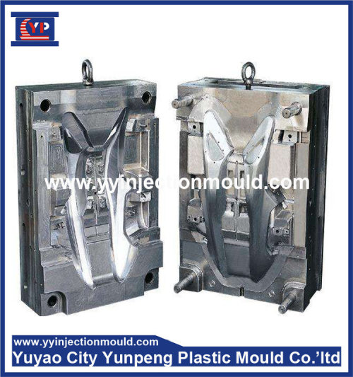 best selling Injection Plastic luggage case mould/Customized trolley luggage case mold (from Tea)