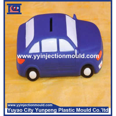 high quality and low price plastic injection tooling/mould for cute Piggy Bank/money box/Saving Bank  (From Cherry)