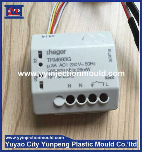 Custom ABS Plastic Electronic Enclosure/ Junction Box for PCB (From Cherry)