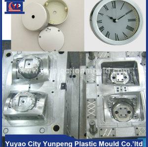 plastic injection mould for desktop alarm clock housing mould tooling (Amy)