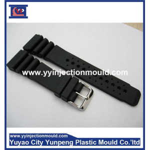 Silicone molds for watch design service, rapid prototype(From Cherry)