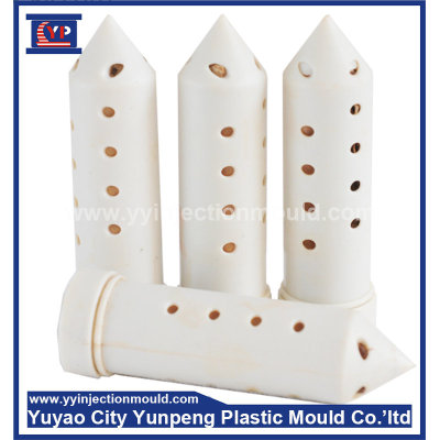 injection mould for plastic black anti termite control bait station (Amy)