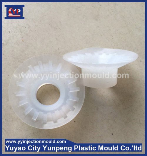 OEM/ODM silicone rubber dental braces molds for medical equipment with FDA (Amy)