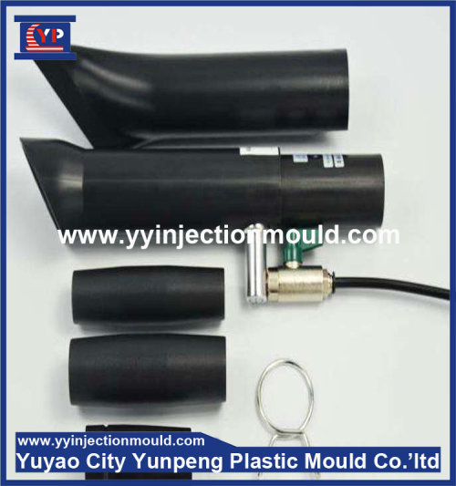 Zhejiang Plastic Injection Dust Collector Mould,Vacuum Sweeper /Cleaner Mould (from Tea)