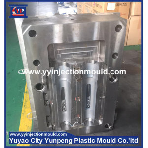 Dust collector mould / dust collector plastic injection molding (from Tea)