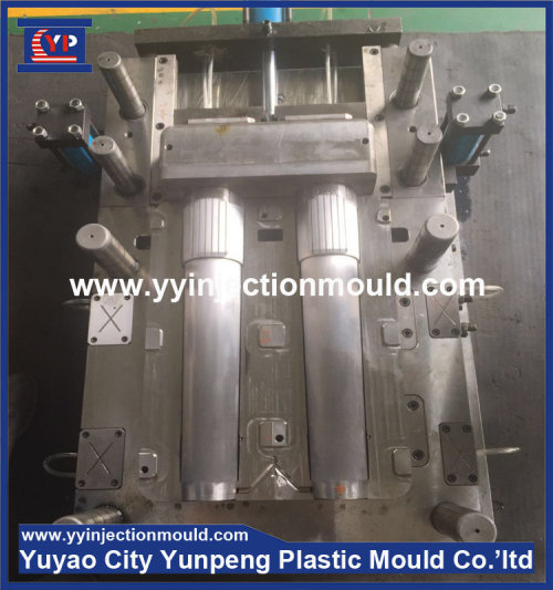 Plastic dust collector Mould cleaner mould (from Tea)