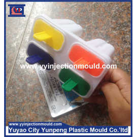 Injection Plastic Ice Cream Box Mould (From Cherry)