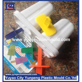 Factory manufacturing Ice cream box mold high quality plastic injection molds (From Cherry)