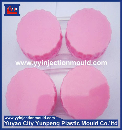 Top quality contact lens case wholesale plastic injection mould making (from Tea)