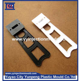 Professional design customized processing OEM new style of plastic injection PC photo frame mould (From Cherry)