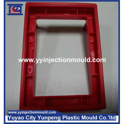 Contact Supplier  Chat Now! Chinese factory supply photo frame plastic injection mold(From Cherry)