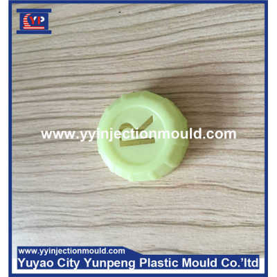 China mould manufacturer supply Plastic Injection mold auto lamp mould china auto headlamp lens mold  (From Cherry)