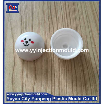 TOP quality cheap price plastic injection mould making for len housing products  (From Cherry)