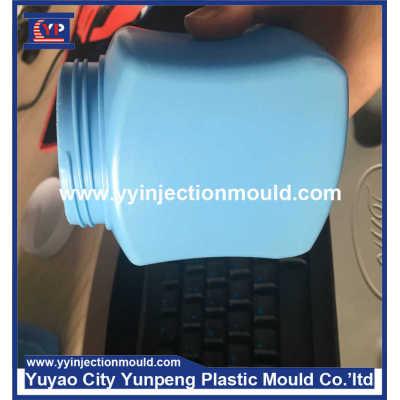pet plastic bottle/water bottle/blow molding mould (From Cherry)