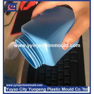 plastic bottle making machine PC PE PET / HDPE PP ABS blow moulding machine/ bottle blowing molding (From Cherry)