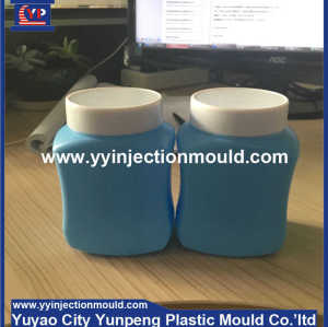 Factory Direct Sales Pet Cap/bottle Preform Mould/moulding Custom Plastic Bottle Injection Blow (From Cherry)