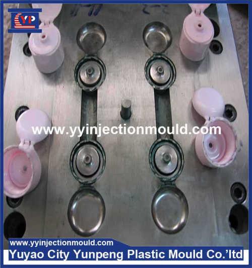 wholesale plastic injection bottle cap mold,silicone bottle cap ,wine cap (From Cherry)